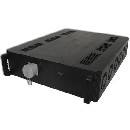 Laser Thermal Management Chassis 2400W | Kingka