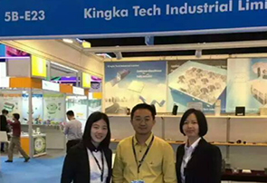 Hong Kong Electronics Fair and electronicAsia