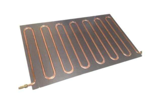 water cooling plates